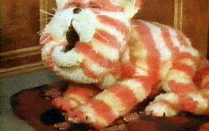 Bagpuss - Credit: PA Photos/PA