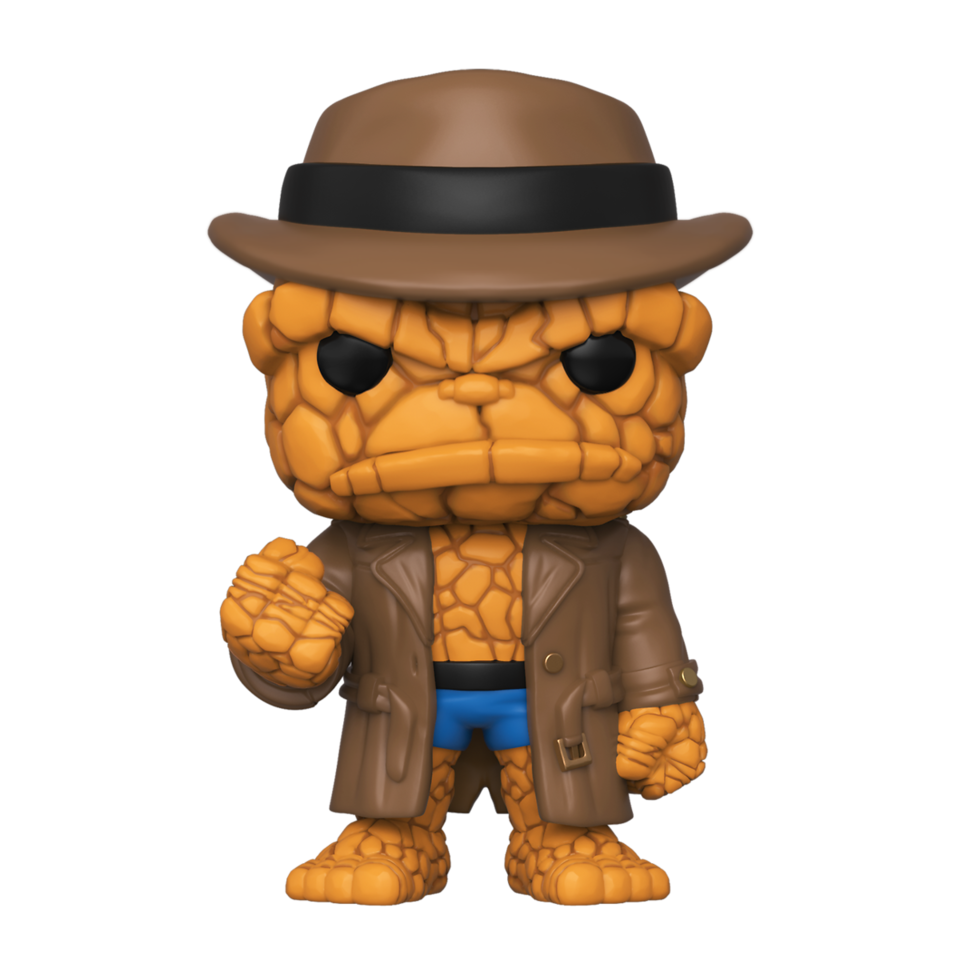 The Disguised Thing (Photo: Funko)