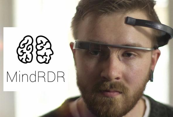 New Google Glass App Makes Mind Control Real