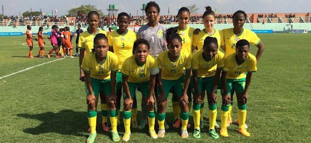 Basetsana were punished for their wastefulness against the Falconets, according to their handler
