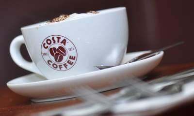 Starbucks Tax Row Boosts Costa Coffee Sales