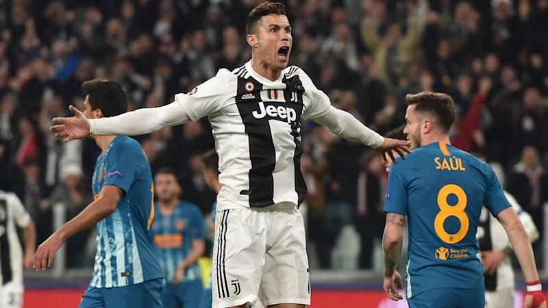 Juve look to Ronaldo as Guardiola guns for Madrid once more - Champions League in Opta numbers