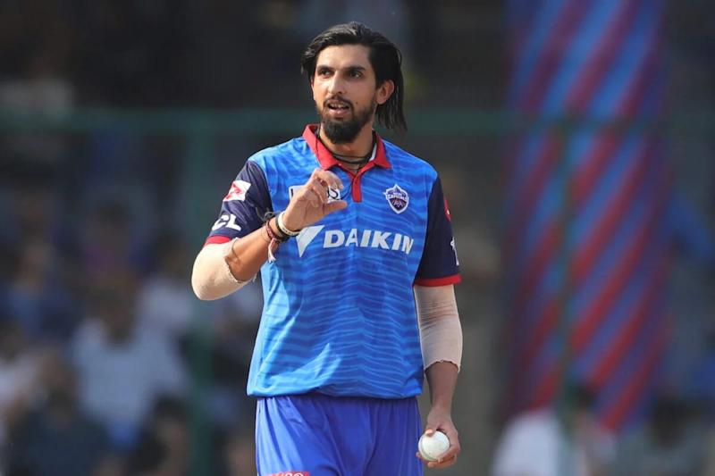 IPL 2020: Delhi Capitals Pacer Ishant Sharma Ruled Out for the Season