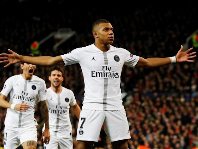 Man Utd vs PSG LIVE: Stream, latest score, Mbappe, Kimpembe goal, updates, team news, Champions League latest