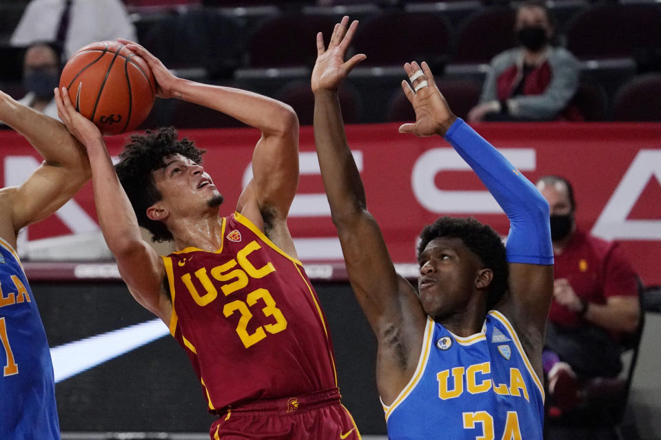 Ucla usc betting line 2021 presidential election creating nba sports betting model