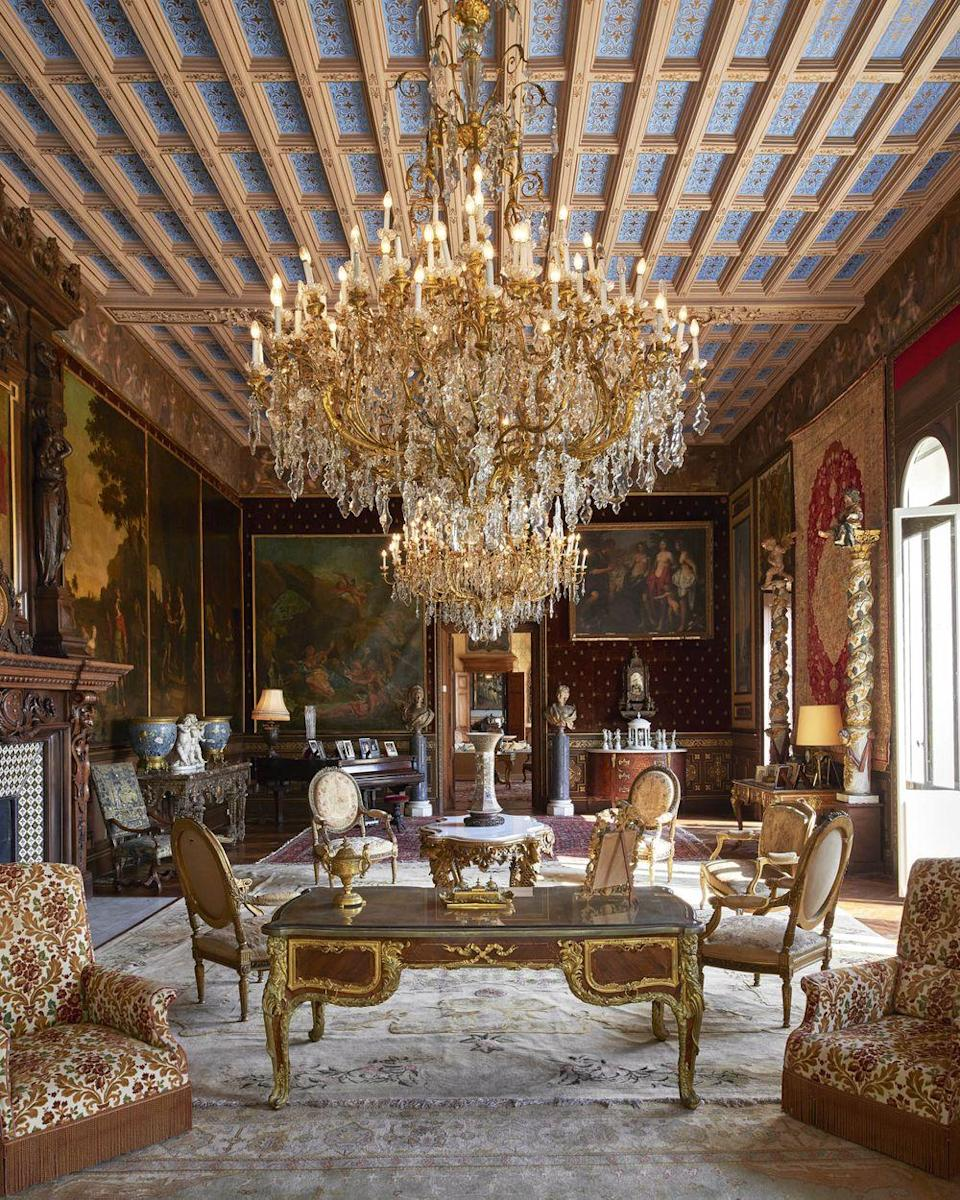 Step inside the 10 most expensive homes in the world