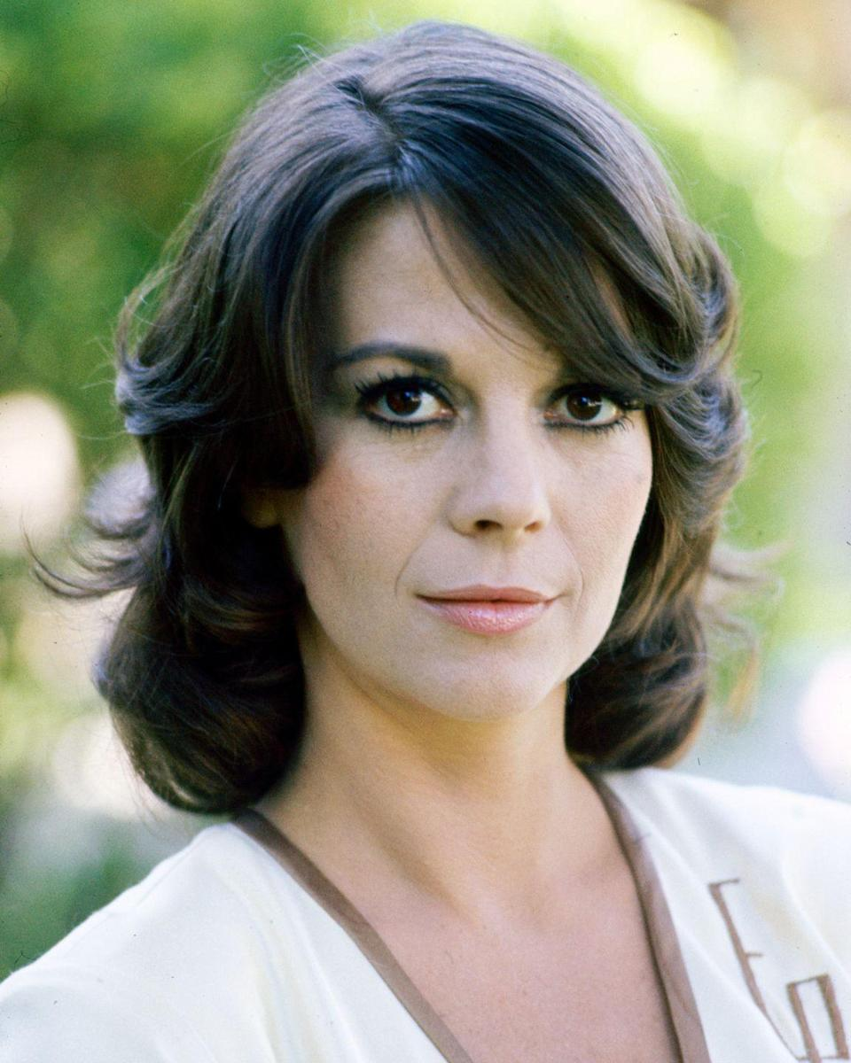 "<p>On November 29, 1981, Wood drowned in the ocean off Catalina Island. The actress, only 43 years old, was on her yacht, the <em>Splendour,</em> with her husband and costar Walken. After initially being deemed an accidental drowning, the star's official cause of death was updated in August 2012 to say she died from ""<a href=""https://www.bbc.com/news/entertainment-arts-19341547"" rel=""nofollow noopener"" target=""_blank"" data-ylk=""slk:drowning and other undetermined factors"" class=""link rapid-noclick-resp"">drowning and other undetermined factors</a>.""</p>"