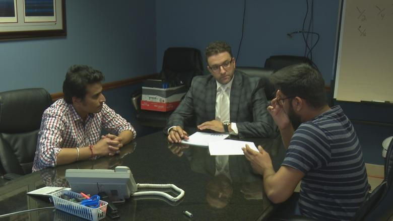 St. Clair grads denied work permits with inconsistent evaluation guidelines