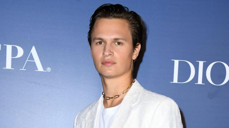 Ansel Elgort Talks 'Magical' 'West Side Story' Experience: 'It's Been a Dream' (Exclusive)