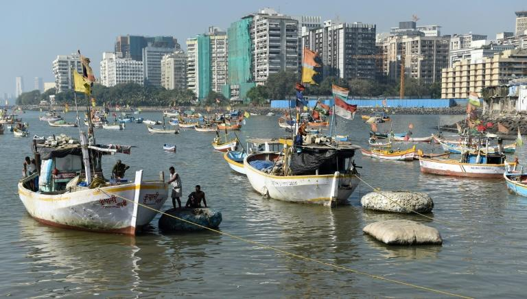 The Indian metropolis of Mumbai is among many major cities across the globe threatened by rising sea levels which will see coastal flooding dramatically increase over the next 30 years, researchers say