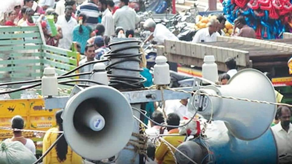 This is how you can safeguard yourself from noise pollution