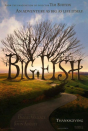 "<p>""They say when you meet the love of your life, time stops, and that's true.""<br><br>—<em>Big Fish </em>(2003)</p>"