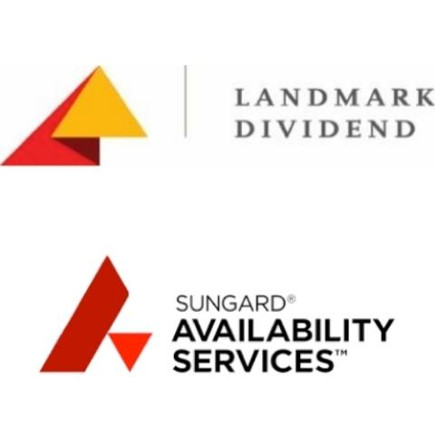Landmark Dividend Strengthens Relationship with Sungard Availability Services