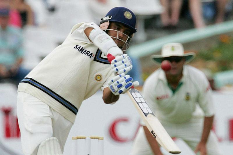 Sourav Ganguly Had to Go Out to Bat Since VVS Laxman Was Taking a Shower: Aakash Chopra