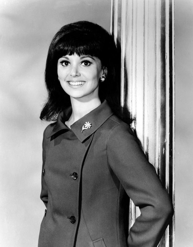"<b>Marlo Thomas</b> as Ann Marie, ""That Girl"" (1966-1971)<br><br>Outstanding Lead Actress in a Comedy Series<br><br>0 wins, 4 nonconsecutive nominations (1967-1971)"