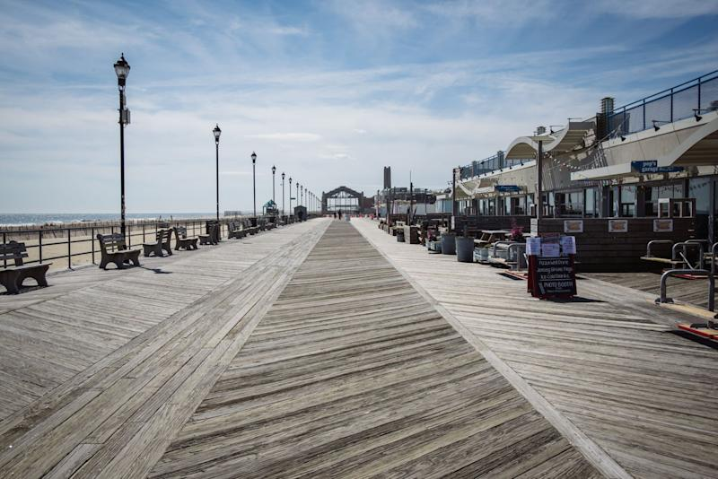 New Jersey to Move Fiscal Year End to September From June