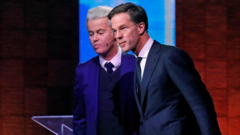 Dutch Elections: Mark Rutte Trumps Anti-Islam Leader Geert Wilders