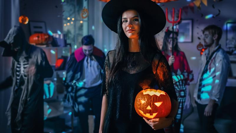 Halloween 2020 References To The Past Trending Halloween costumes for 2020 with pop culture references