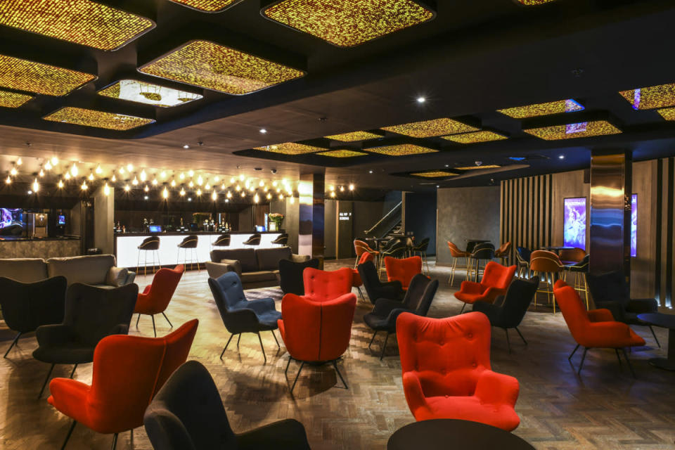 <p>Cinema fans can take advantage of a range of offers at Cineworld at The O2 including weekly discounted Movies for Juniors screenings for just £2.50 on selected weekend mornings and school holidays, as well as Student NUS discount. (Cineworld) </p>