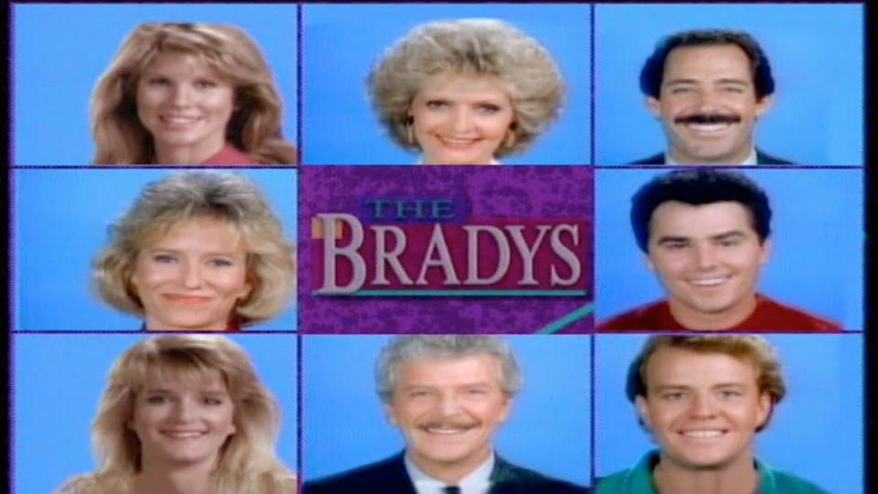 the bradys opening titles