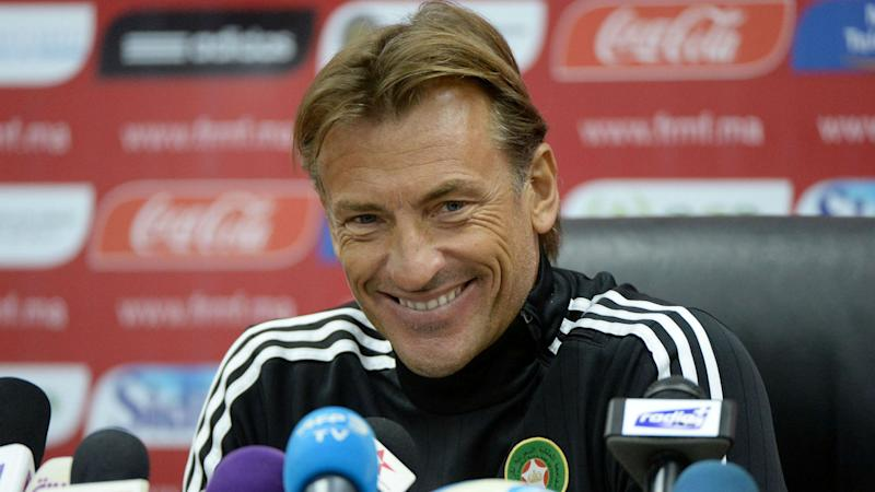 Morocco coach Herve Renard heaps praise on Malawi after a draw in Blantyre