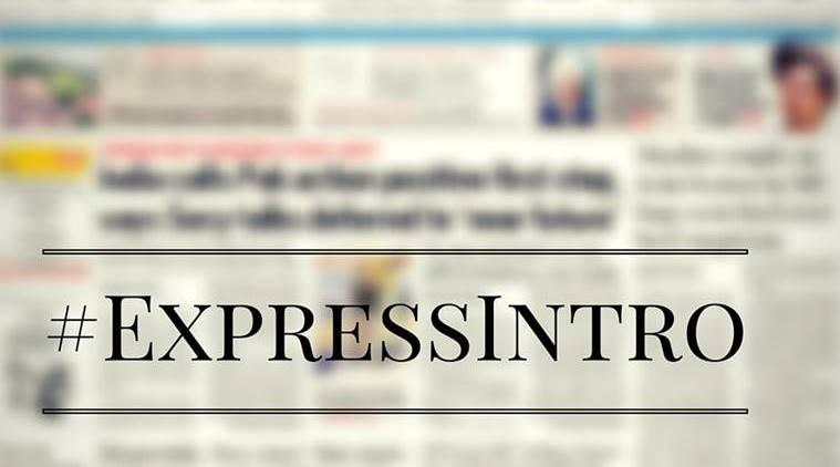 Express daily briefing: EC meets today amid EVM row, Justice Lokur on CJI row; ISRO launches RISAT-2B