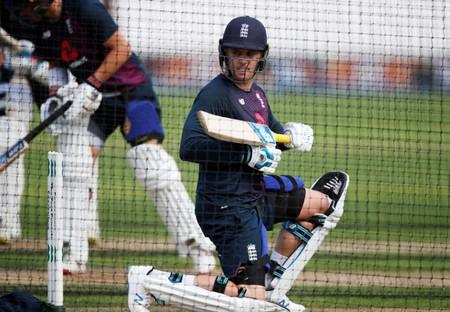 England drop Roy for final Ashes test