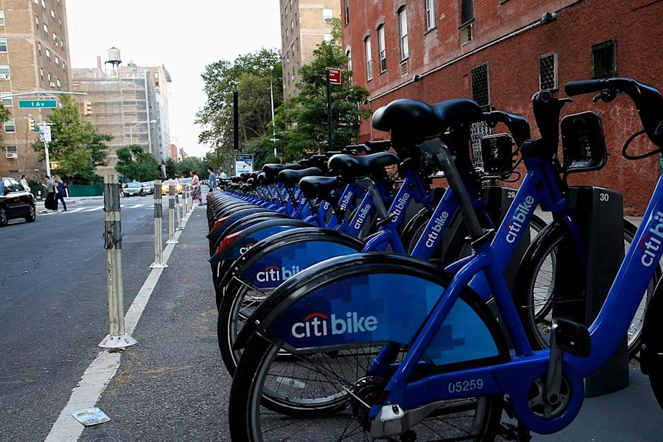 <p>Citi Bike continues to bolster support and expand operations after their successful launch in 2013. </p>