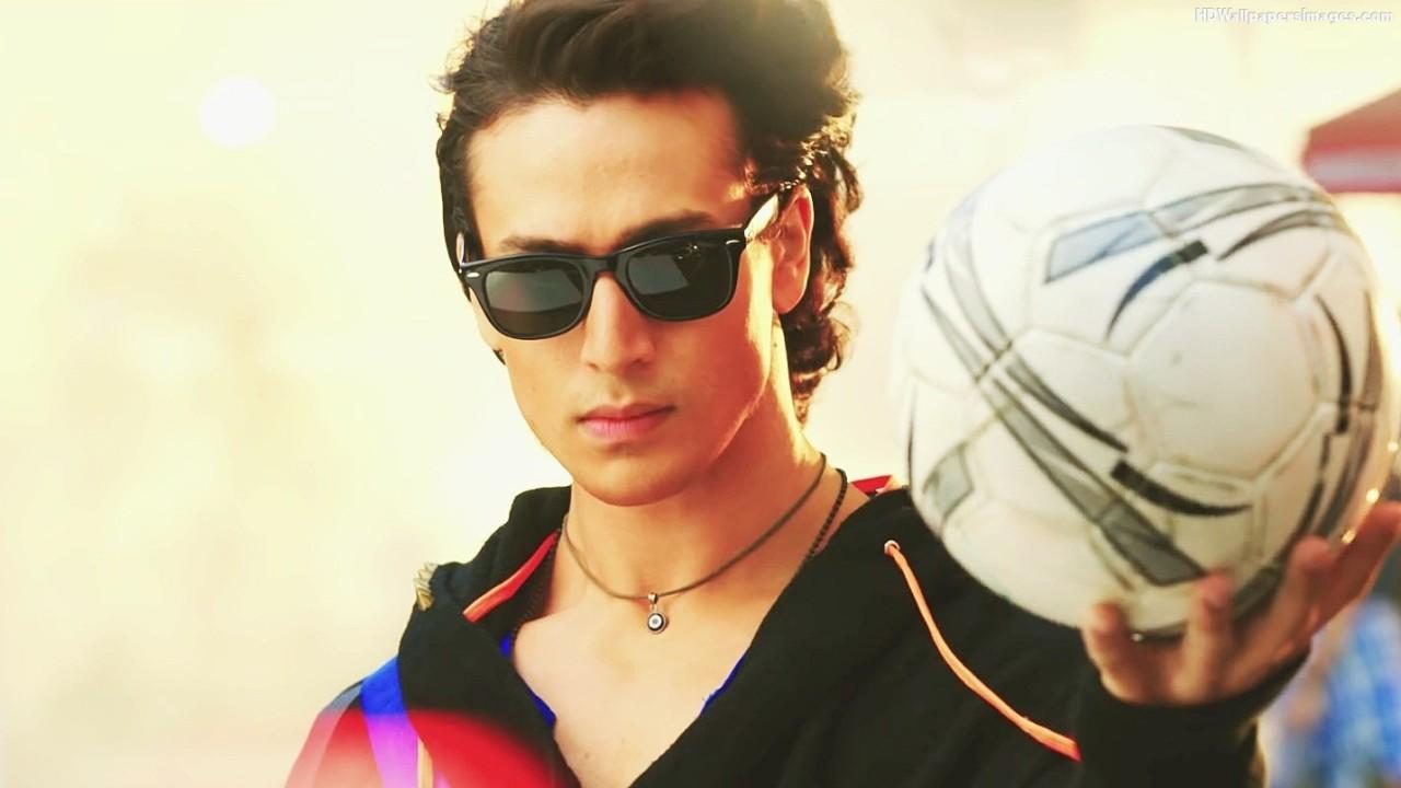 One On One With Tiger Shroff I Am Not A One Film Wonder