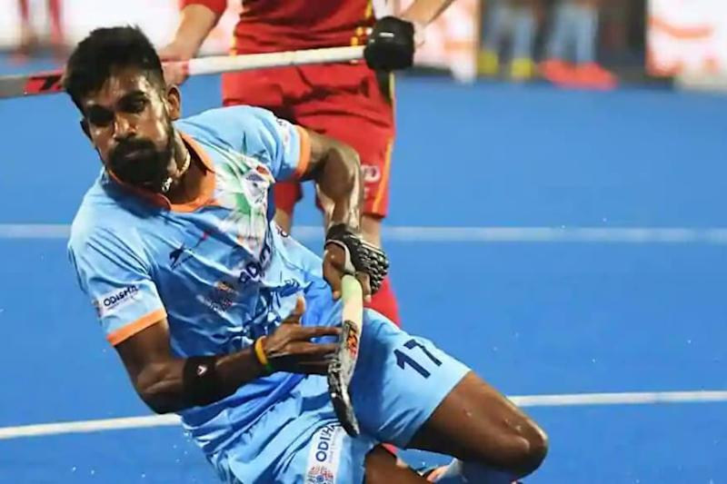 Getting Back to Rhythm After Coronavirus-Forced Break Will Take Time: Indian Hockey Team Player Sumit
