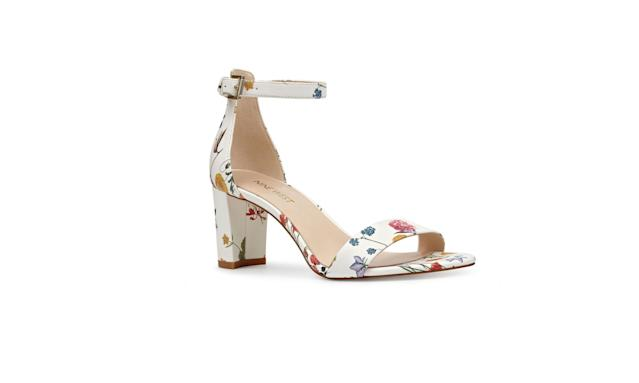 "<p>Pruce open-toe sandals, $79, <a href=""http://www.ninewest.com/Pruce-Open-Toe-Sandals/26744323,default,pd.html?variantColor=JJ2YKQ0&cgid=8346239"" rel=""nofollow noopener"" target=""_blank"" data-ylk=""slk:ninewest.com"" class=""link rapid-noclick-resp"">ninewest.com</a> </p>"