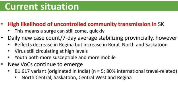 <cite>(Submitted by Saskatchewan Health Authority)</cite>