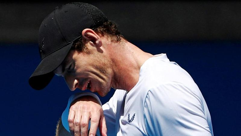 Murray opts against US Open singles after defeat