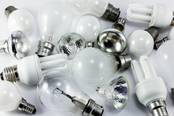 The warmth emitted by the light bulbs in your home plays a big part in setting the mood.
