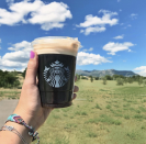 <p>Shortly after the Great Starbucks Cold Brew Craze of 2015 came all the delicious variations on cold brew. Few of them stuck, but this one has remained through all the fads. Probably has something to do with the delicious marriage that is sweetened super cold foam and regular old cold brew...but who can really say?</p>