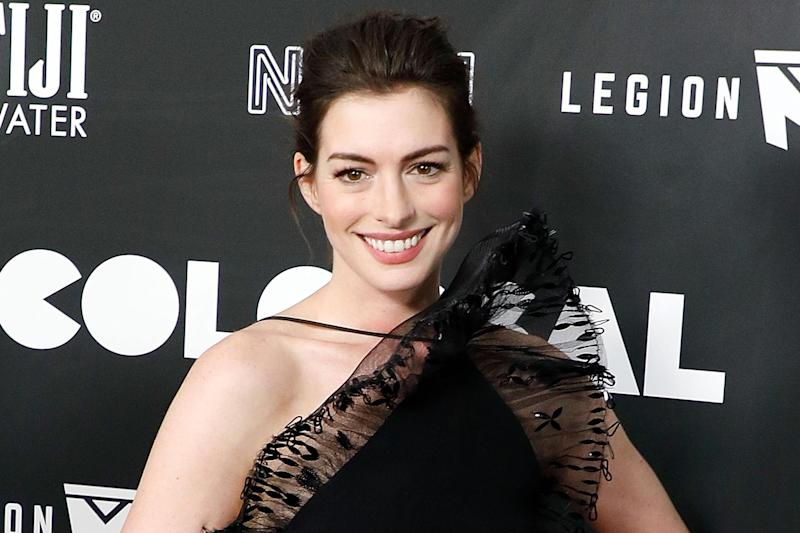 Anne Hathaway in talks to star in Dee Rees' The Last Thing He Wanted