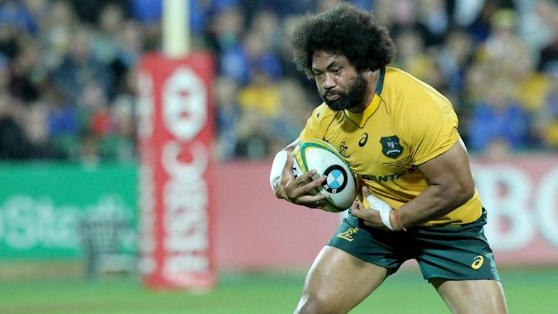 Tatafu Polota-Nau has questioned whether he can keep up with his younger rivals for a Test spot
