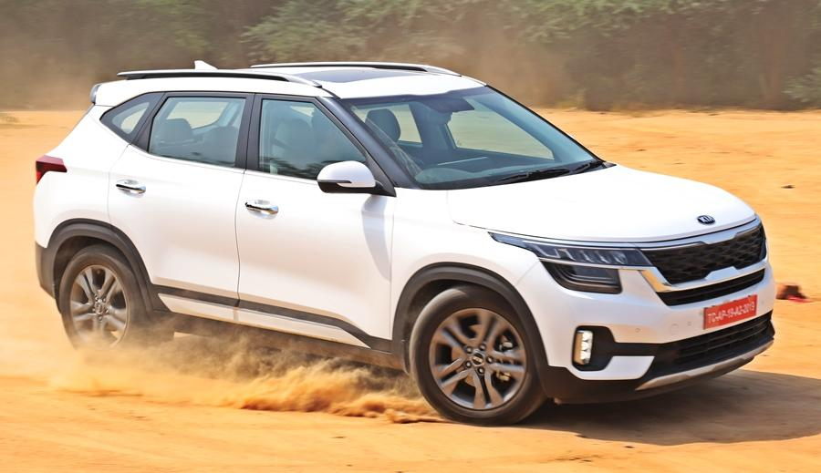The Seltos has many features that are not present even on many Rs 50-lakh cars and that says a lot about the value it offers. The quality levels that you get along with a myriad of engines/gearbox's further sweeten the deal.
