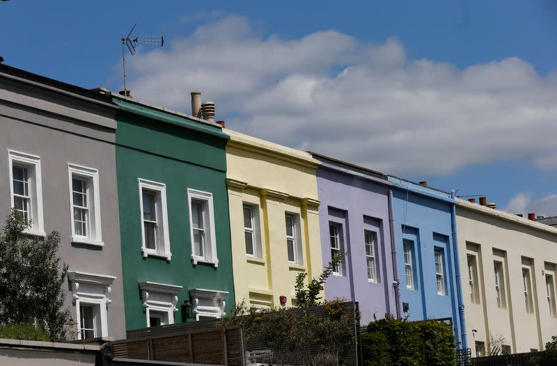 Bank of England seeks to increase competition in home loans