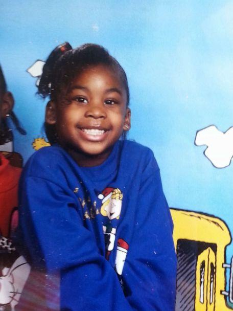 PHOTO: Shemika Cosey is pictured here in this family photo before she went missing in 2008. (Courtesy Paula Hill )