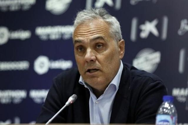 West Ham confirm appointment of Mario Husillos as director of football