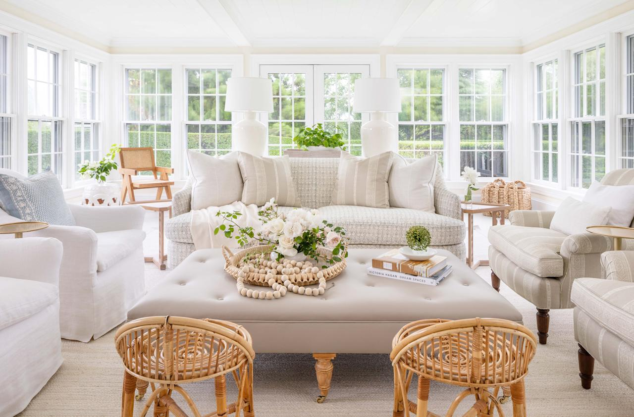 <p>The 2010s are coming to an end, so stash the succulents and farmhouse decor—it's time to usher in a new decade of design. To find out just what that'll look like, we asked our House Beautiful Next Wave designers to tell us what trends they're ready to embrace in 2020, from bold hues and hand-crafted accents to throwback details and classical motifs. </p>