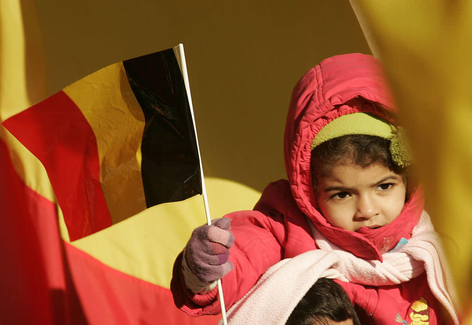 15. Belgium – $1.28 trillion (according to latest figures available as on March 31, 2014)