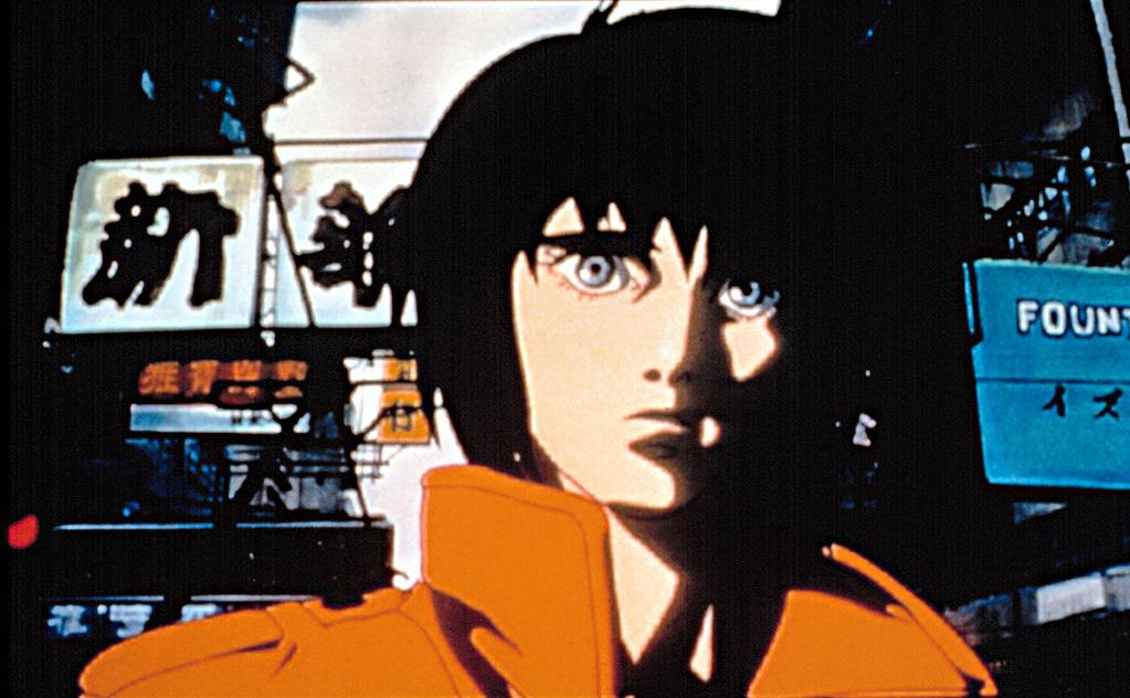 "<a href=""http://movies.yahoo.com/movie/ghost-in-the-shell/"">GHOST IN THE SHELL</a> (Kokaku kidotai) <br>Directed by: <span>Mamoru Oshii</span> <br>Starring: <span>Atsuko Tanaka</span>, <span>Akio Otsuka</span>"