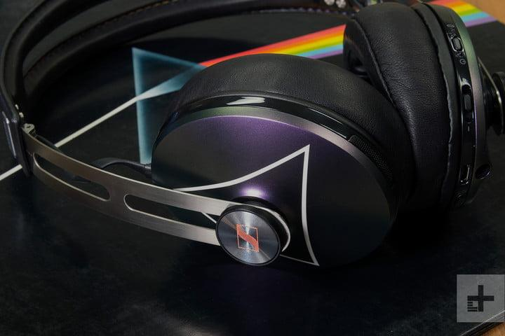 sennheiser hd1 wireless pink floyd logos