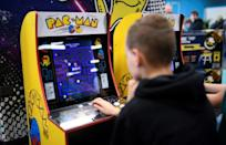 Video games have gone from a fringe past-time to a multibillion-dollar industry