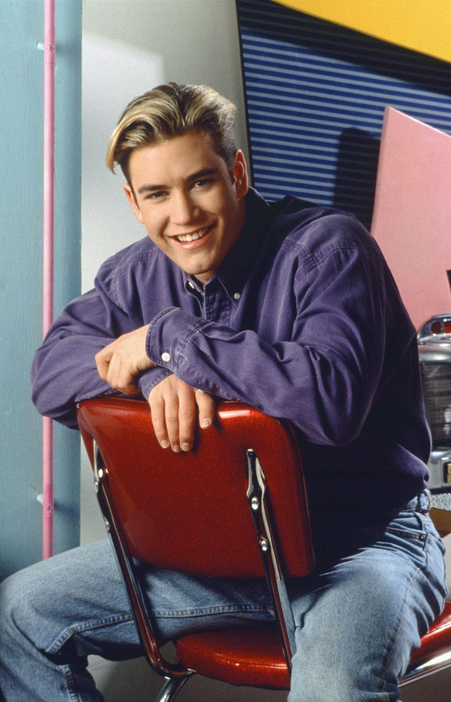 <p>Back in the day, there was no one cooler than Zack Morris. With his fourth-wall-breaking time outs, giant cell phone, and convoluted schemes, Zack ruled the school. And he was more than just a pretty face, too. Don't forget he got a 1502 on his SATs.</p>