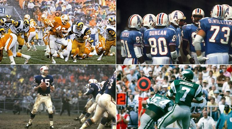 best sneakers fe749 71e3a Which NFL Throwback Uniforms Should Make a Comeback?