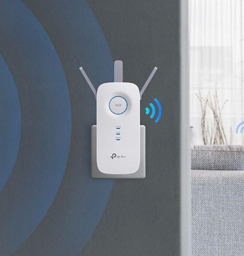 Save 20 percent on the TP-Link AC1750. (Photo: TP-Link)