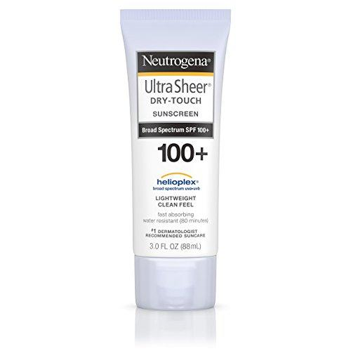 """<p><strong>Neutrogena</strong></p><p>amazon.com</p><p><strong>$8.89</strong></p><p><a href=""""http://www.amazon.com/dp/B002JAYMEE/?tag=syn-yahoo-20&ascsubtag=%5Bartid%7C2141.g.20174383%5Bsrc%7Cyahoo-us"""" target=""""_blank"""">SHOP NOW</a></p><p>In a recent study published in the <a href=""""https://www.ncbi.nlm.nih.gov/pubmed/29291958"""" target=""""_blank""""><em>Journal of the American Academy of Dermatology</em></a>, researchers found that, in real-world conditions (rather than a lab), <a href=""""https://www.prevention.com/beauty/skin-care/a27227721/spf-100-sunscreen/"""" target=""""_blank"""">SPF 100+ sunscreen</a> was significantly more effective in protecting against sunburn than SPF 50+ sunscreen. """"I tell patients to choose a product with the highest SPF possible,"""" says <a href=""""http://www.zeichnerdermatology.com/"""" target=""""_blank"""">Joshua Zeichner, MD</a>, director of cosmetic and clinical research in dermatology at Mount Sinai Hospital in New York City. """"In the real world, we do not apply as much sunscreen as we should. <strong>Starting out with a higher SPF acts as an insurance policy to give the highest level of protection for the longest period of time</strong>."""" This non-greasy, fast-absorbing option from Neutrogena will get the job done during those long beach days. </p>"""